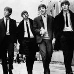 "6 Personil Band Legend ""The Beatles"""